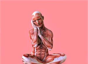 """Биотерапевтът Уейн Кук е разработил цяла система от упражнения, позната под названието """"Рутината на Уейн""""."""