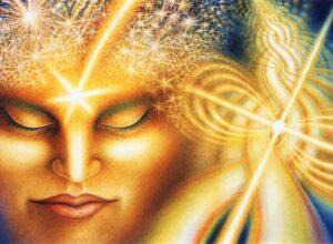 Просветлението е издигане над мисълта