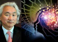 Мичио Каку е убеден във факта на разумния дизайн на Вселената.