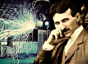 В бурния си изследователски живот Никола Тесла се увлича от редица завладяващи теми, които в крайна сметка го довеждат до идеята за етера.
