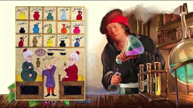  Окултният лекар Парацелз и магическата страна на медицинската му теория